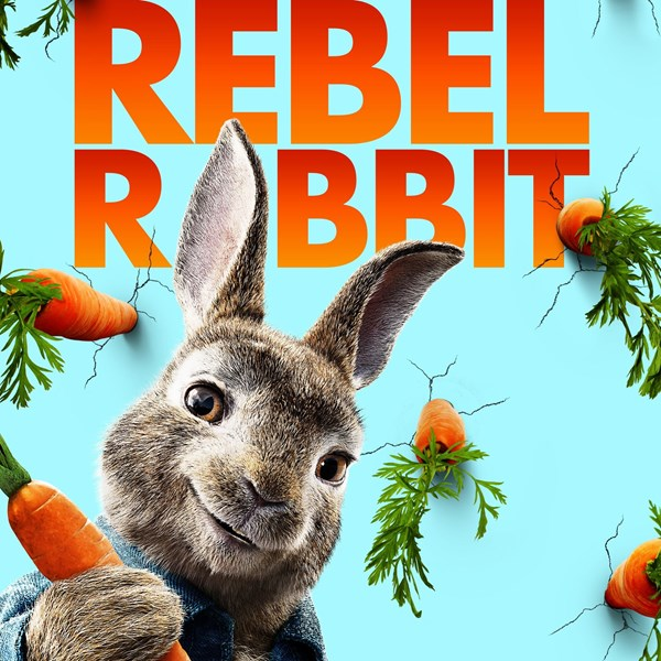 Private Screening of Peter Rabbit