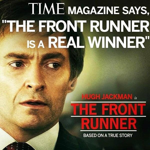 MDC Attends Hopeland Screening of The Front Runner