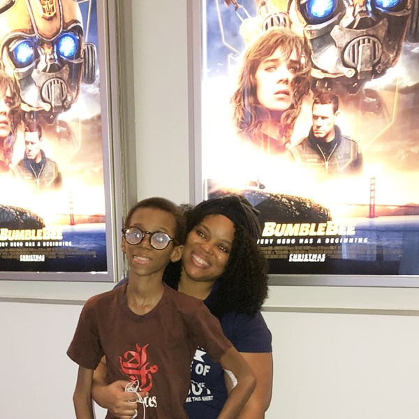 Bumblebee Screening at Paramount