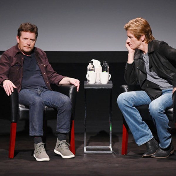 Story Tellers - M.J. Fox and Dennis Leary