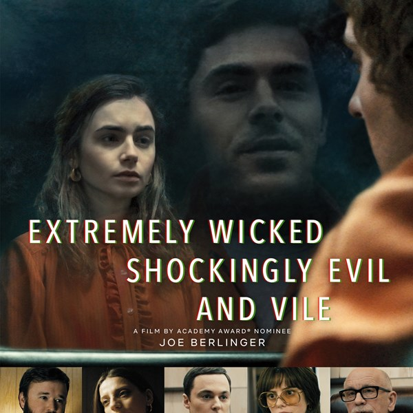 Extremely Wicked, Shockingly Evil and Vile Premiere