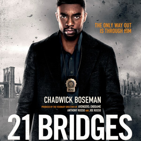 21 Bridges Screening